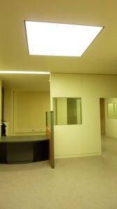 Tresorerie Colmar - plafond-tendu