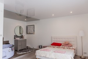 Chambre - plafond-tendu